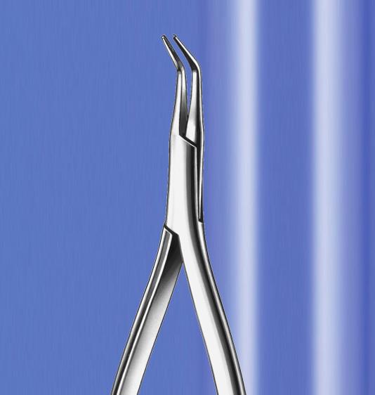 Strumenti endodontici