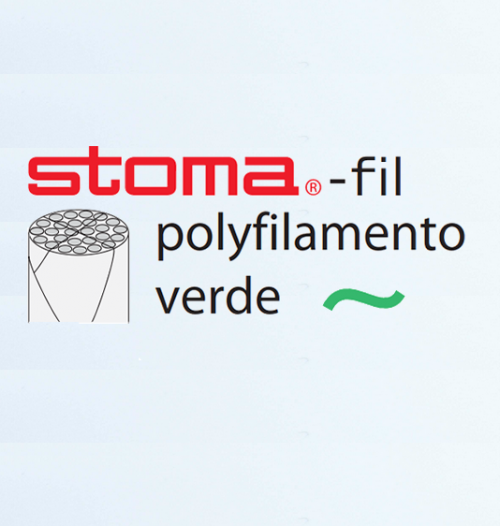Suture Stoma® - fil
