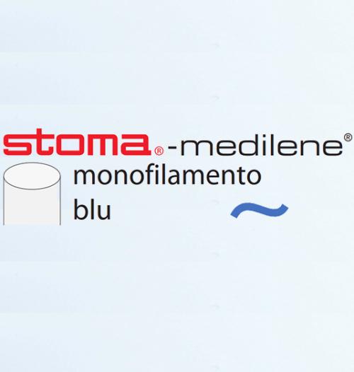 Suture Stoma® - medilene®