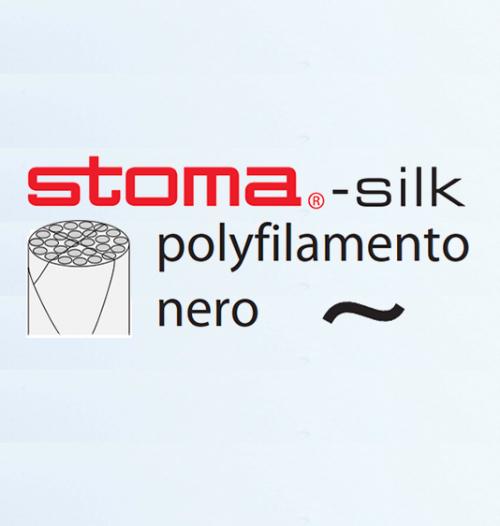 Suture Stoma® - silk