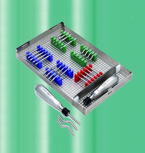 Kit condensatori Palti II